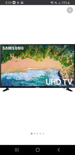 Samsung 55 inch 7 series for Sale in Longview, TX