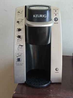 Keurig for Sale in Clinton Township, MI