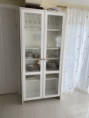 China/ Display cabinet (2) for Sale in Hollywood, FL