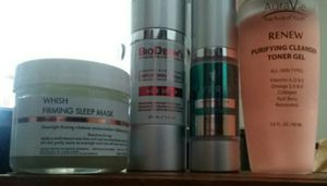 Name brand skin care, anti-wrinkle cream and firming masks for Sale in Arnold, MO