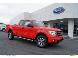 2013 Ford F-150 for Sale in Martinsburg, WV