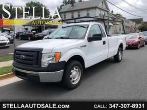 2010 Ford F-150 for Sale in Linden, NJ