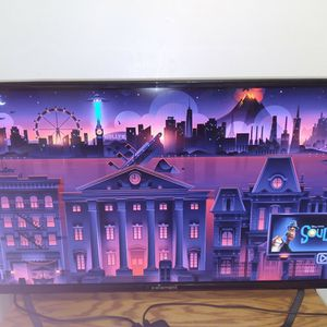 """Like New 32"""" Element TV for Sale in Newton, IA"""