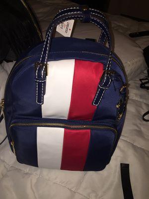 Tommy Hilfiger Handbag/Backpack for Sale in Houston, TX