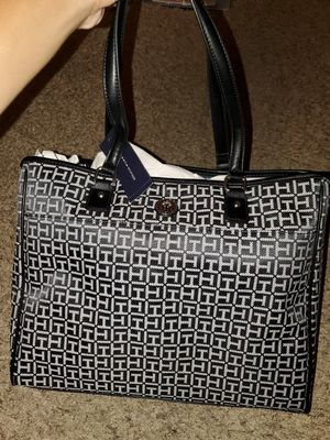 Tommy Hilfiger Tote Bag Bolsa Grande for Sale in Anaheim, CA
