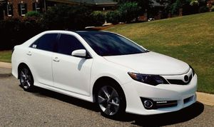 2012 Camry SE Price$12OO for Sale in Herndon, VA