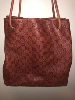 Authentic Gucci Tote Bag for Sale in Boston, MA
