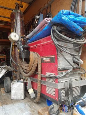 Welder / soldadora for Sale in Miami, FL
