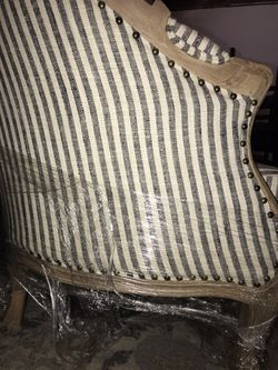 Pottery Barn couch/chair for Sale in Columbus,  OH