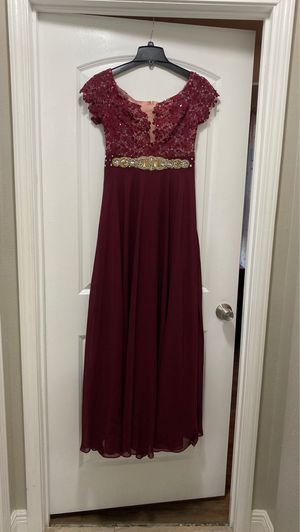 Prom dress custom made for Sale in River Ridge, LA