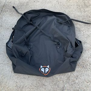 Car Top Cargo Bag for Sale in Prairieville, LA