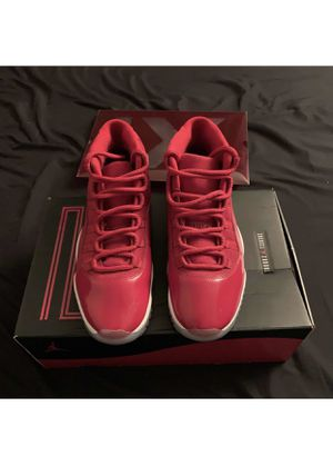 Jordan size 9 for Sale in Everett, WA