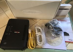 Verizon Broadband Wireless Router for Sale in Los Angeles, CA