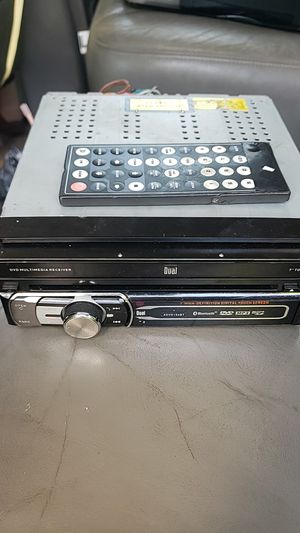 Dual 7 inch for Sale in Cleveland, OH