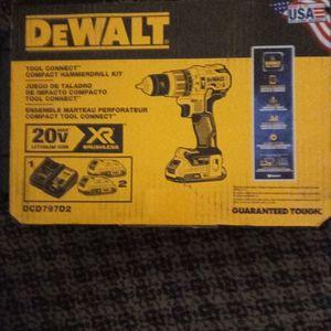 Dewalt 20v XR Hammer Drill for Sale in Tampa, FL
