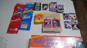 Baseball cards for Sale in Springfield, MA