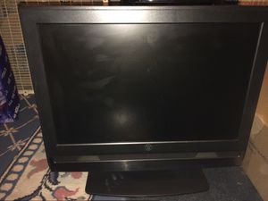 Westinghouse 19 inch flatscreen LCD hd tv for Sale in Wilkes-Barre, PA