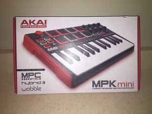 AKAI Professional MPKmini for Sale in Saco, ME