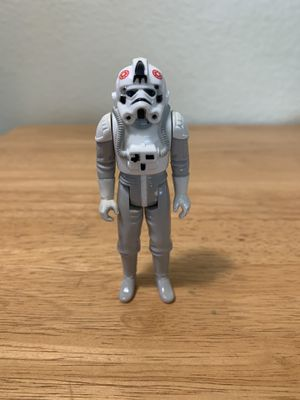 Star Wars Vintage Kenner AT-AT Driver for Sale in Poway, CA