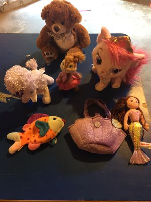 Stuffed Animal - LOT 1 for Sale in Abingdon, MD