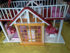Vintage Barbie 1970`s dream house for Sale in McDonogh, MD