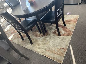 5x8 area rug for Sale in Columbia, PA