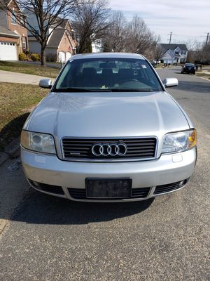 2003 Audi A6 3.0 Quattro (Needs Timing Belt) for Sale in Ashburn, VA