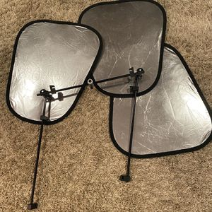 Lasolite MKII Reflector System for Sale in Norco, CA