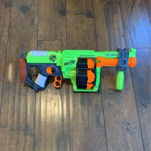 Nerf Doominator Blaster for Sale in Culver City, CA