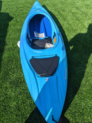 Two 10 ft kayaks (2 available). $350 each or both for $600 for Sale in Hayward, CA