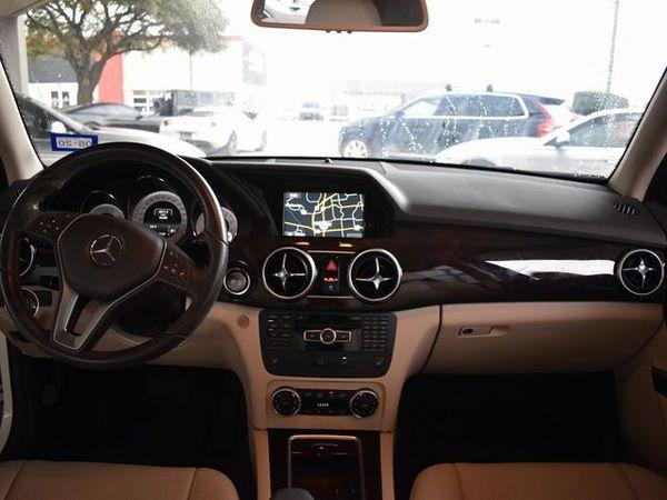 2015 Mercedes-Benz GLK 350