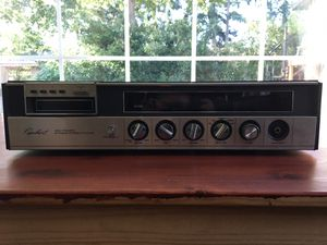 Vintage Capehart Stereo Receiver for Sale in Portland, OR