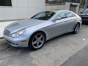 2007 Mercedes-Benz cls 500 4800 obo for Sale in Philadelphia, PA