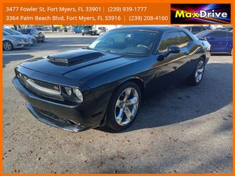 2013 Dodge Challenger for Sale in Fort Myers,  FL