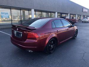 2006 Acura TL for Sale in Edgewood, WA