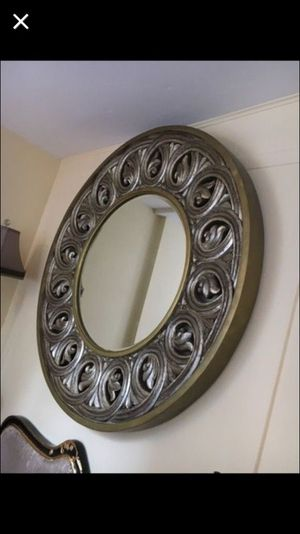 Life-size antique mirror for Sale in New York, NY
