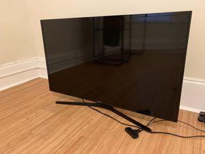 "TV - Samsung 43"" J5000 LED + Roku for Sale in Portland, OR"