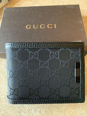 Gucci men's wallet for Sale in Surprise, AZ
