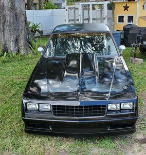 85 Monte Carlo SS for Sale in Tampa, FL