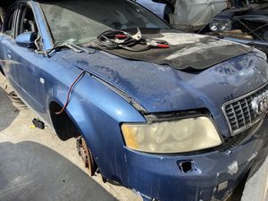 2002 Audi A4 For Parts for Sale in Chula Vista, CA