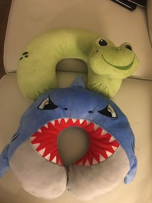 Kids travel neck pillow for Sale in Downey, CA
