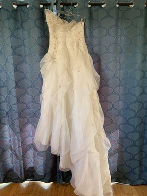 Wedding Dress for Sale in Palmetto, FL