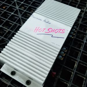 Hot Shotz for Sale in Marysville, WA