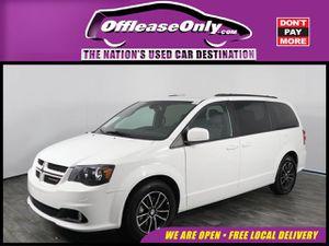 2018 Dodge Grand Caravan for Sale in North Lauderdale, FL