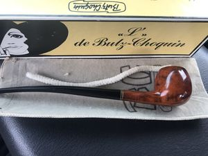 Butz-Choquin pipe Saint Claude France for Sale in Anchorage, AK