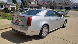 2011 Cadillac CTS LOW MILES for Sale in Plainfield, IL