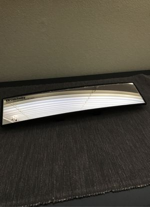 """12"""" Rear view mirror-clip on for Sale in San Diego, CA"""