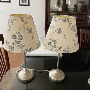 Lamps for Sale in Lake Stevens, WA