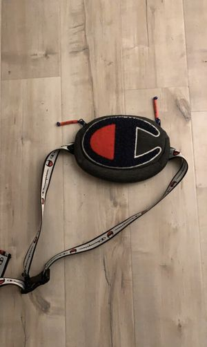Champion Fannypack for Sale in Las Vegas, NV