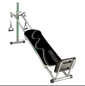 Total Gym Supreme for Sale in Clearwater, FL